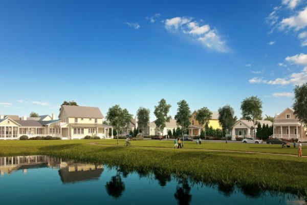 Babcock_Ranch_LakeFarmHouse_Rendering
